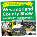 The Westmorland Gazette: County Cover 2016