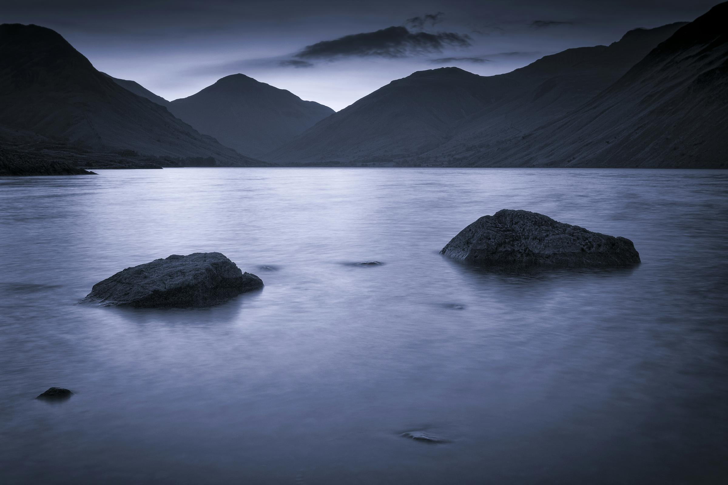 Diver dies at Wastwater