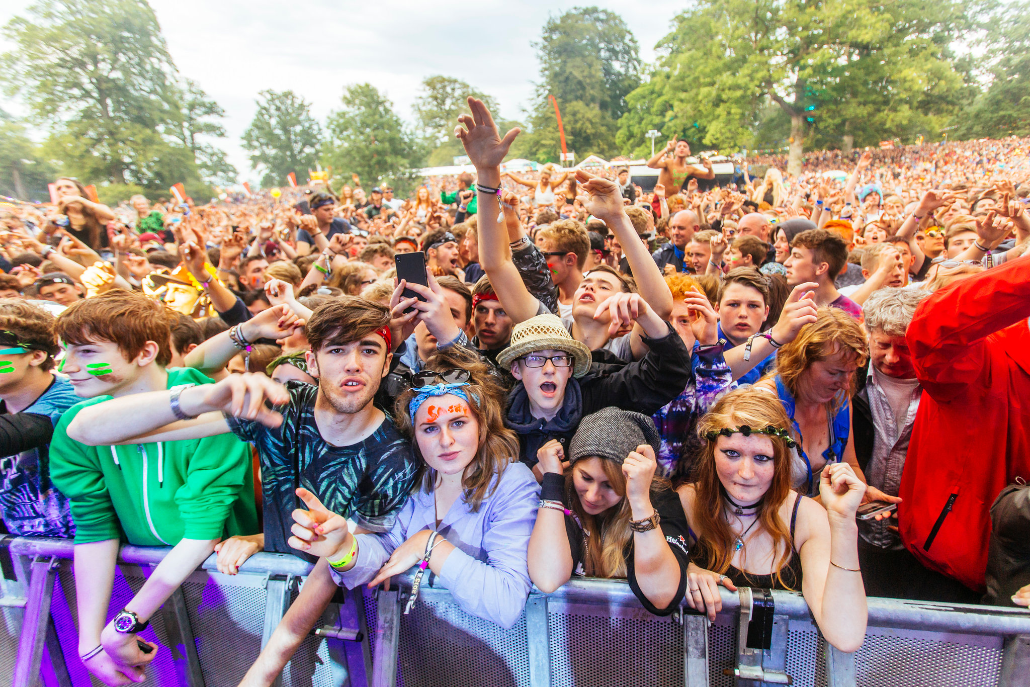 Kendal Calling announce 2018 headliners and lineup