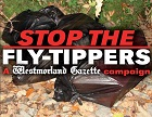 Stop the fly-tippers