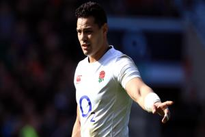 Ben Te'o to start for England against Italy