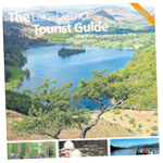 The Westmorland Gazette: Tourism Cover summer 2016