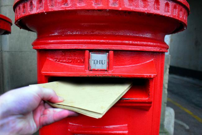 LETTER: Give the people the  final say over Brexit