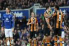 Hull lose appeal against Tom Huddlestone red card