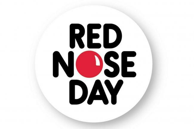 Tell us about your Red Nose Day events