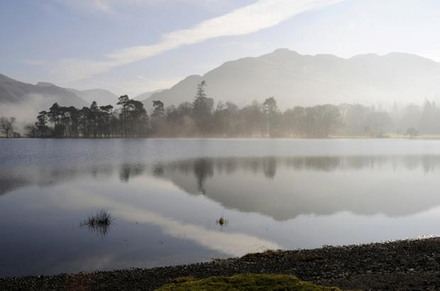 Ullswater: A paradise for birds