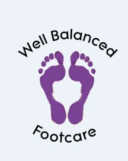 WELL BALANCED FOOT CARE