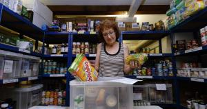 The Westmorland Gazette: The Gazette launches Support The Food Banks campaign as referrals soar