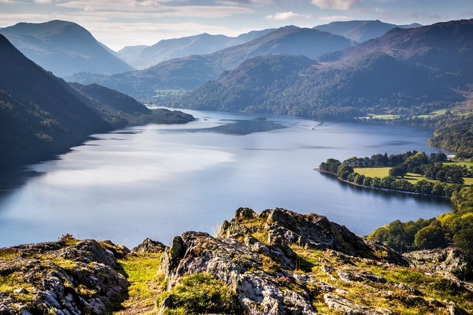 Lake District inscribed onto UNESCO World Heritage List