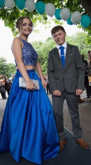 The Westmorland Gazette: PICTURE GALLERY: 32 photos from local schools' prom nights