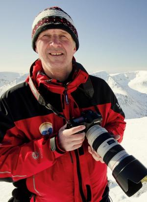 The Westmorland Gazette: Campaigning Lake District photographer wins Green Apple award for influential book