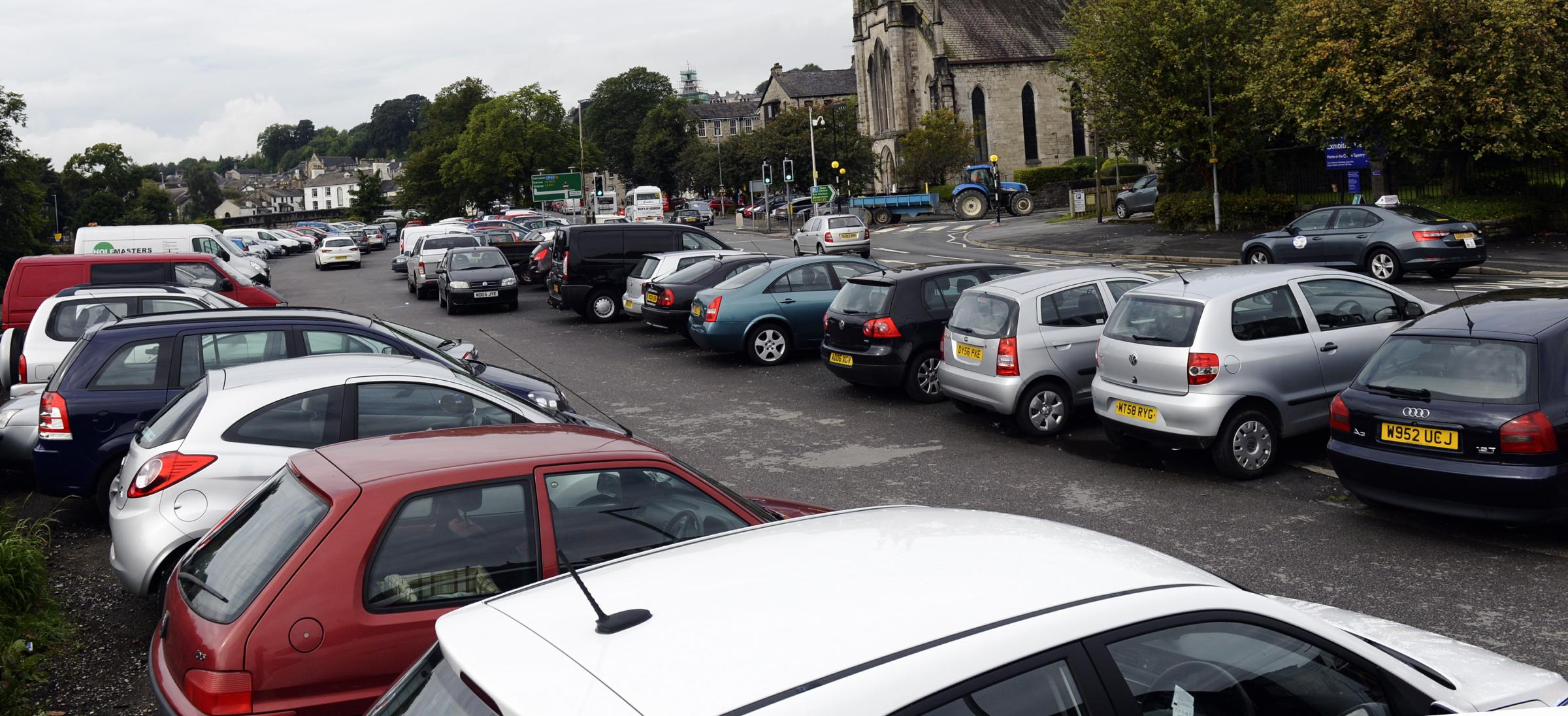 Comment Ending Parking Free For All At New Road Kendal Is The Right Decision The Westmorland Gazette