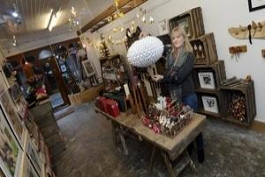 New Kendal gallery inspired by three generations of artists