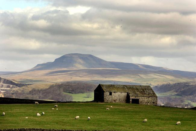 National park bosses urges developers to build more houses in – Yorkshire Dales National Park Planning