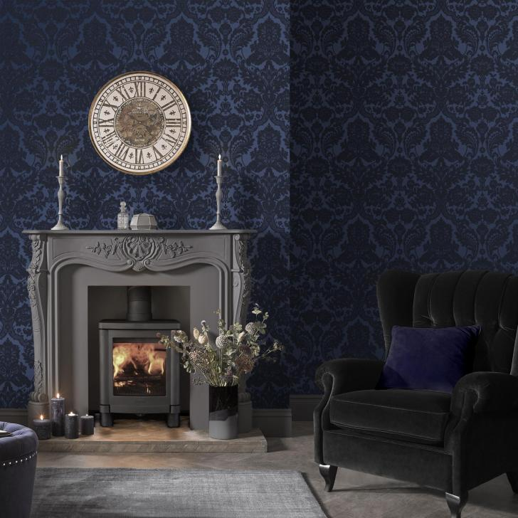 Property Three Wallpaper Trends To Watch For 2018 The Westmorland