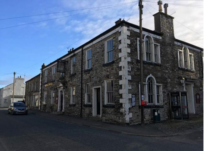 Piñón evaporación cáncer  Empty Burton-in-Kendal pub could get new lease of life | The Westmorland  Gazette
