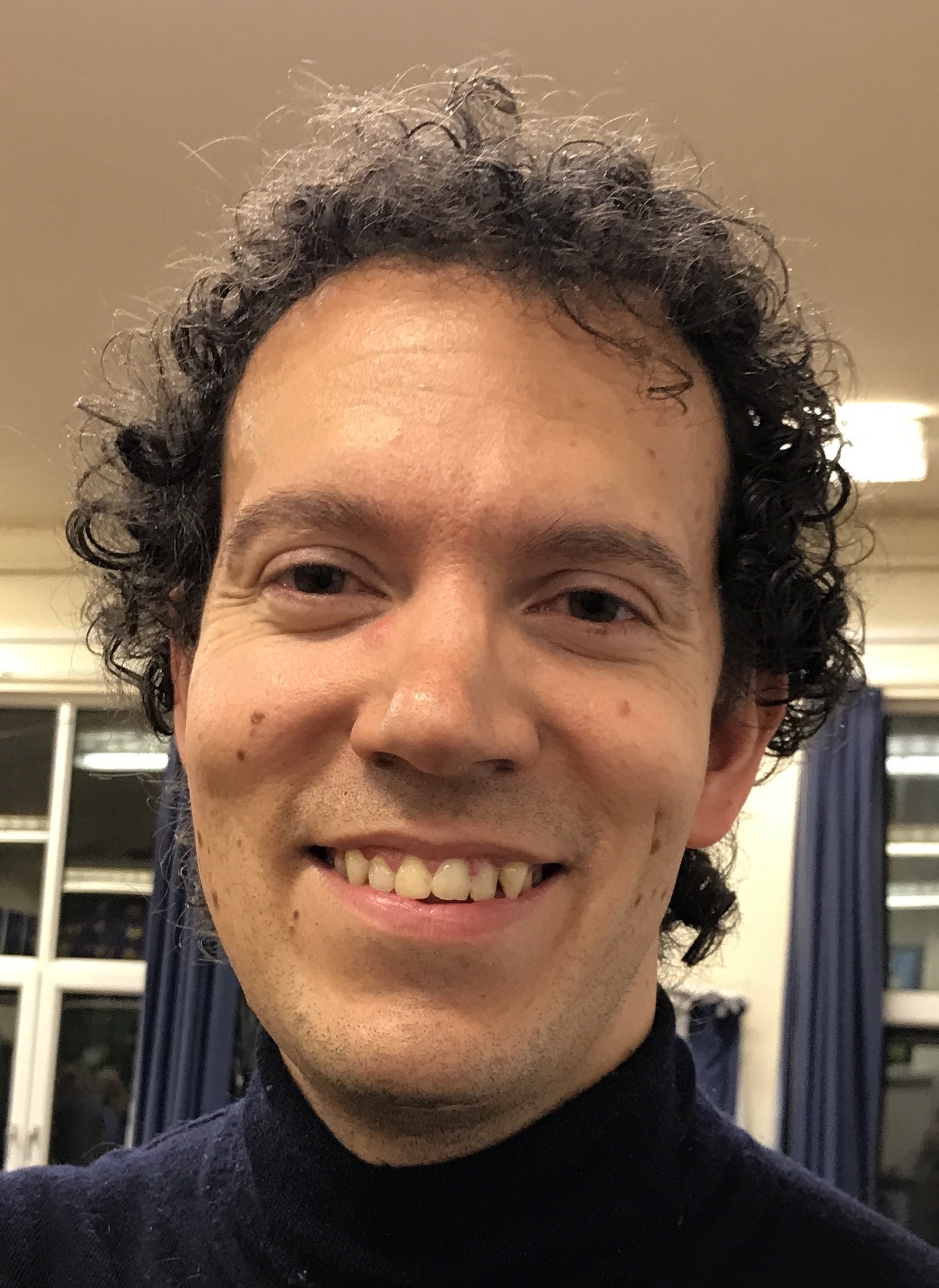 Talented conductor Marco Bellasi's first concert with Furness Bach Choir was a success