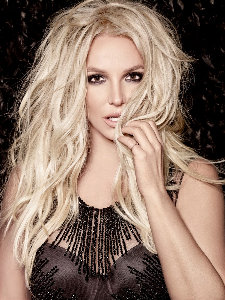 Pop star Britney Spears announces Blackpool gig