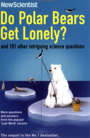 I wonder many Year 8 Students have met a Polar Bear? Interesting science perhaps for a scientist but science for a 13 year old needs to address what science is to them.