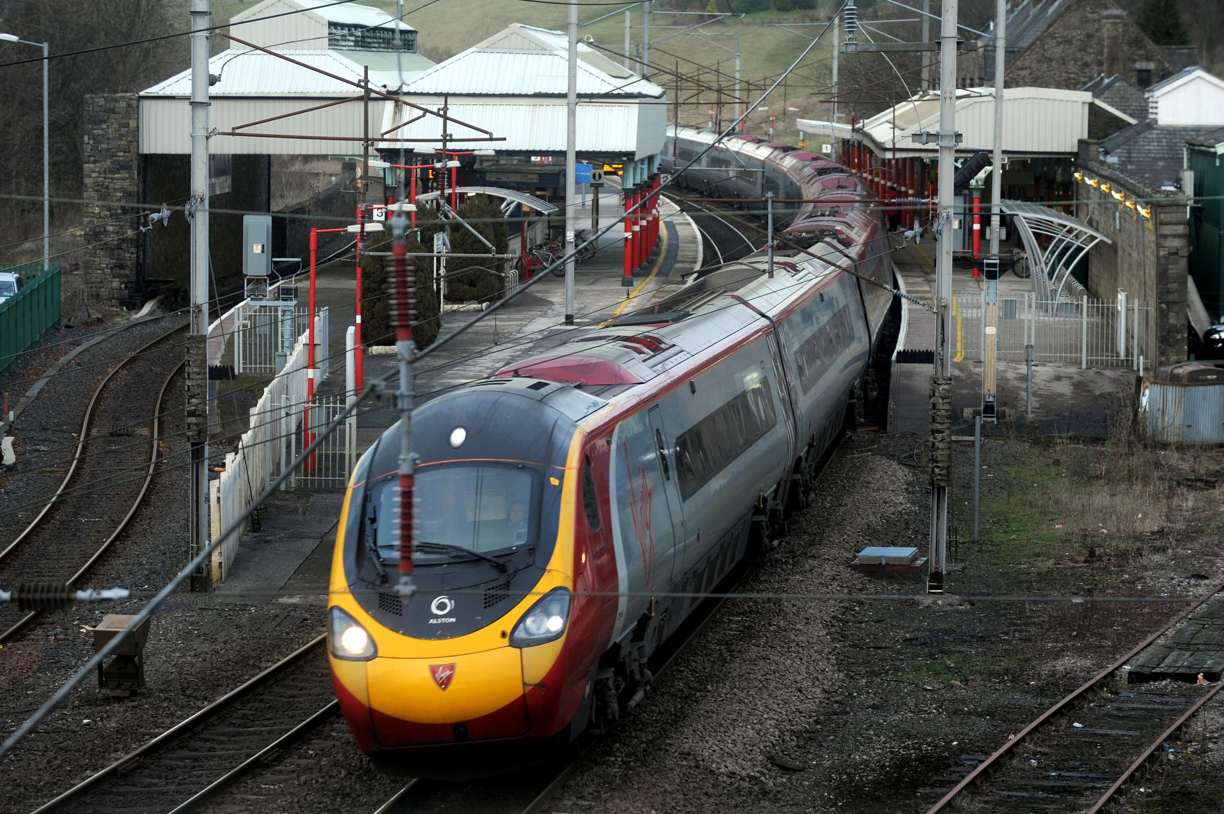 Rail delays following attempted theft of signalling cables