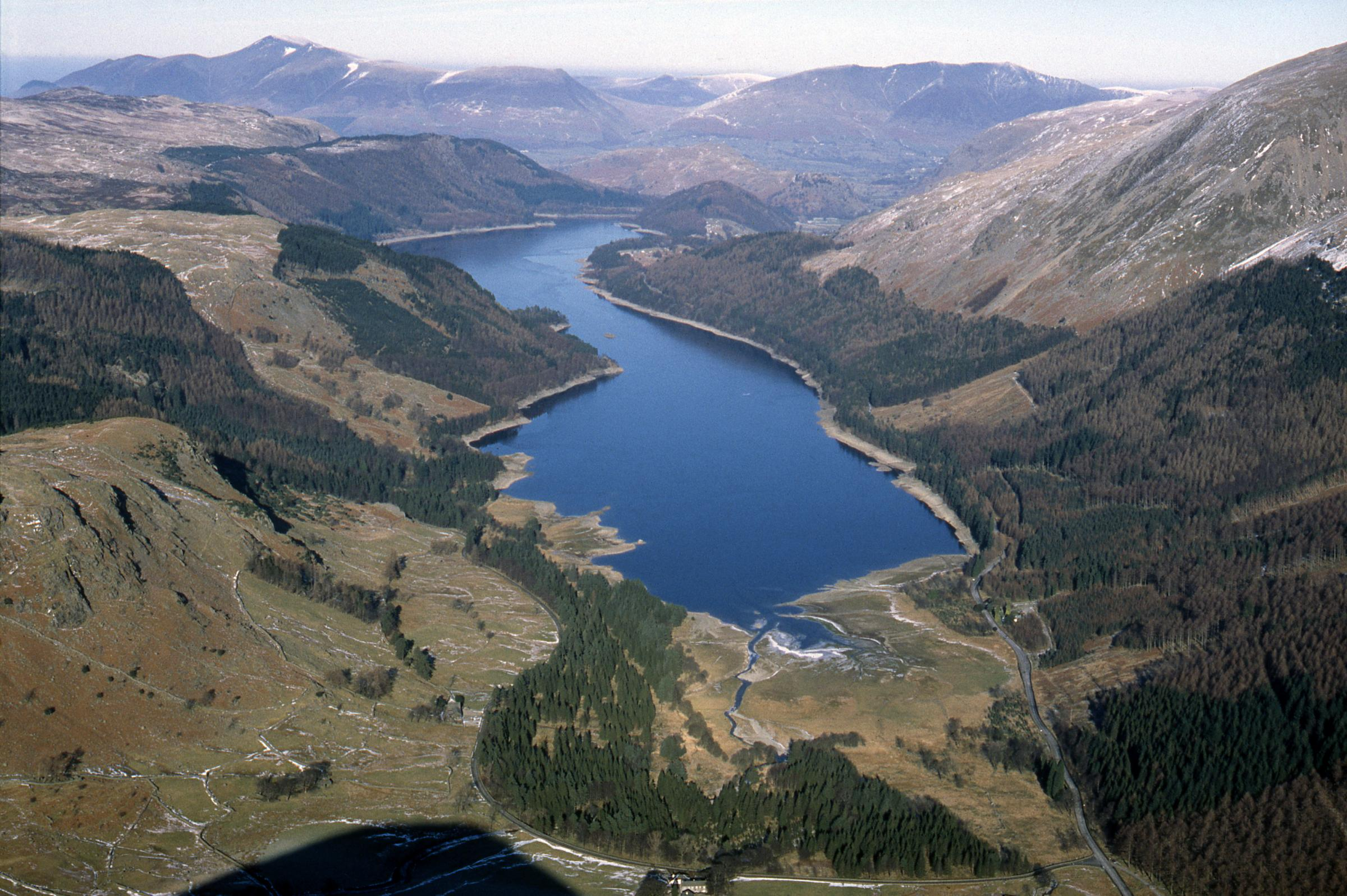 Future Thirlmere zip wire plans will not be supported by landowner ...