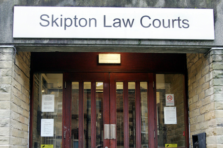 Court hears motorcyclist reached speeds of 125mph on A65