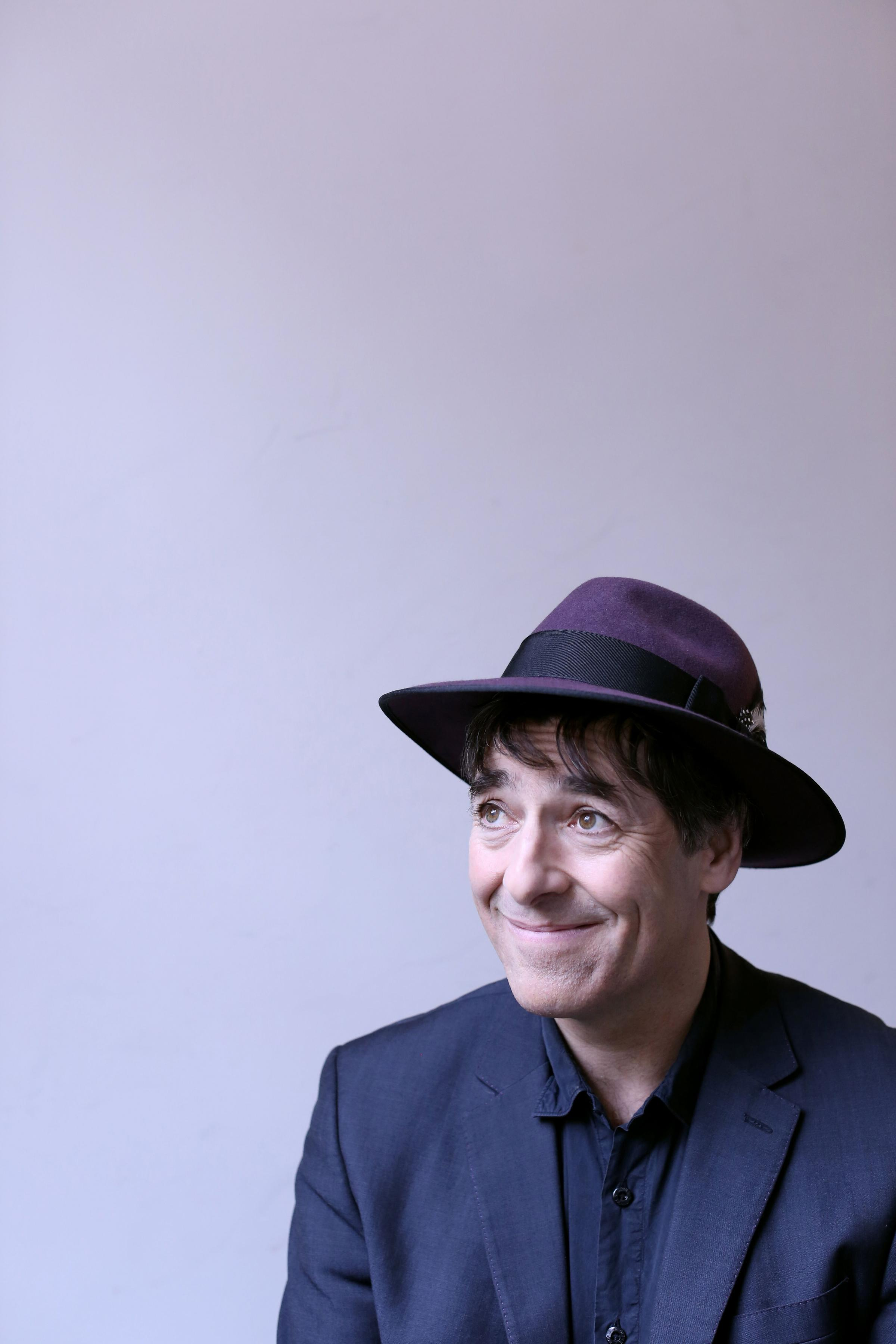 Comedian and writer Mark Steel is back on the road with a new show, Every Little Thing's Gonna Be Alright, calling in at Lancaster's Grand Theatre and Kendal's Brewery Arts Centre in May