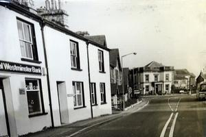 TODAY'S PHOTO FROM THE GAZETTE ARCHIVES: Staveley in 1981