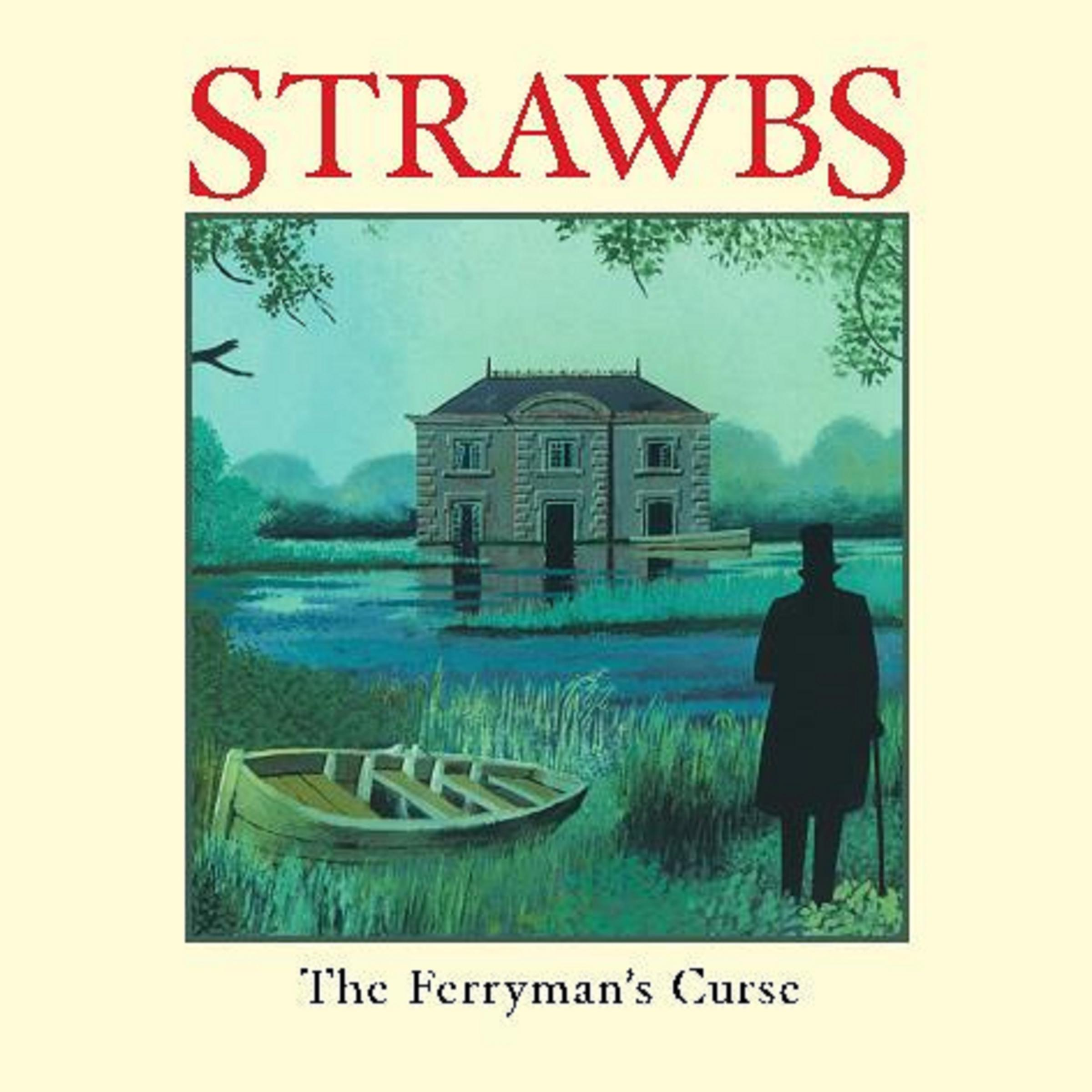 The Ferryman's Curse by Strawbs
