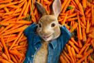 Write a Peter Rabbit film review for The Westmorland Gazette