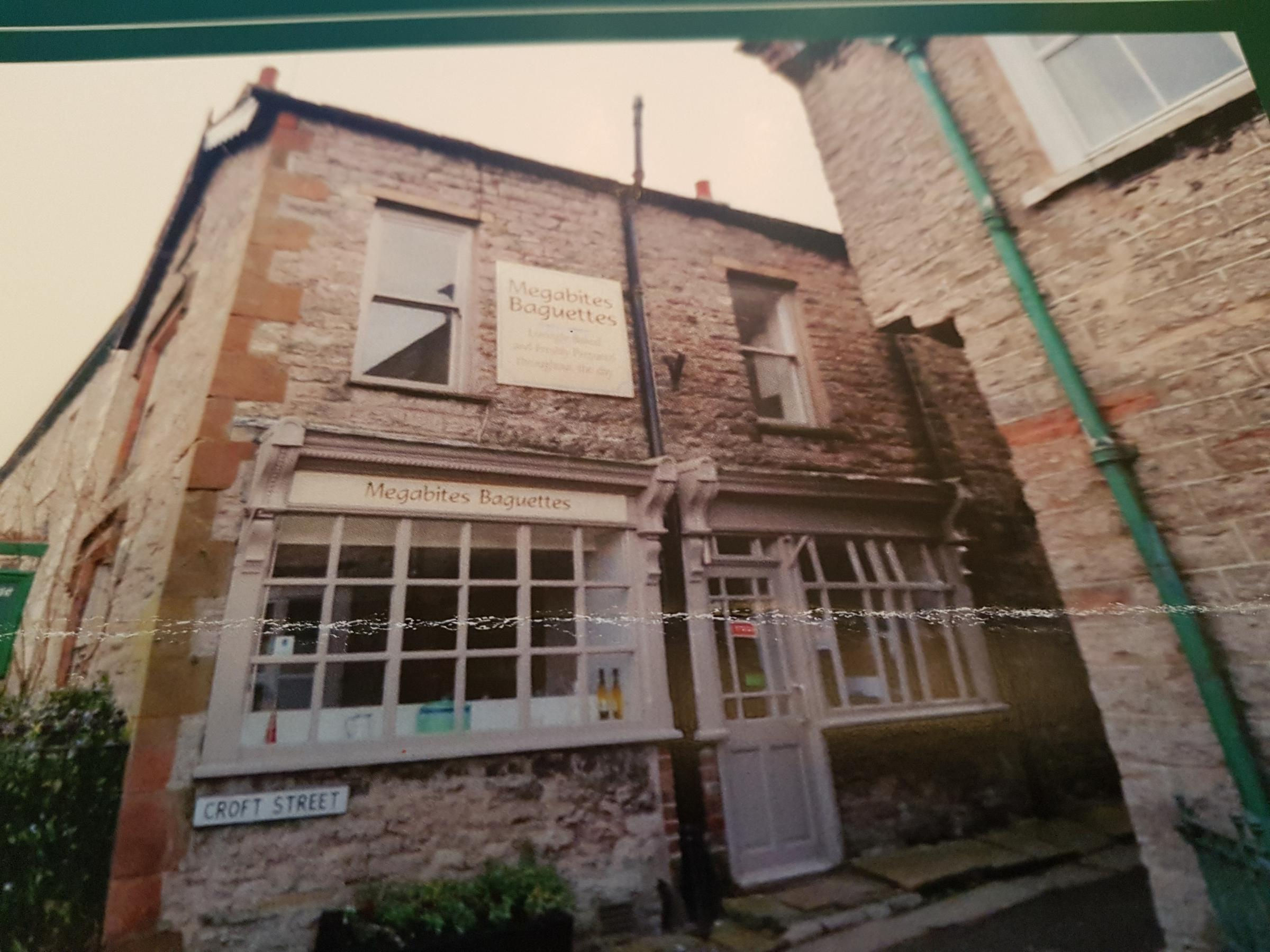 A micro pub is planned for the former sandwich takeaway at Croft Street, Kirkby Stephen (PICTURE: Eden District Council planning portal)