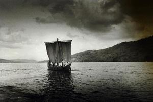 TODAY'S PHOTO FROM THE GAZETTE ARCHIVES: Vikings return to the Lakes in 1992