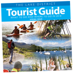 The Westmorland Gazette: tourism cover march 2018