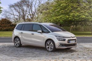 Road test: Citroen Grand C4 Picasso Flair