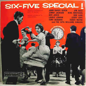 Six-Five Special Various Artists
