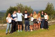 Windermere students celebrate IB results