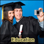 Education features and supplements