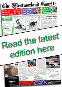 Westmorland Gazette E Edition