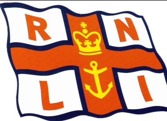 Volunteer Lifeboat rescues person near Silverdale