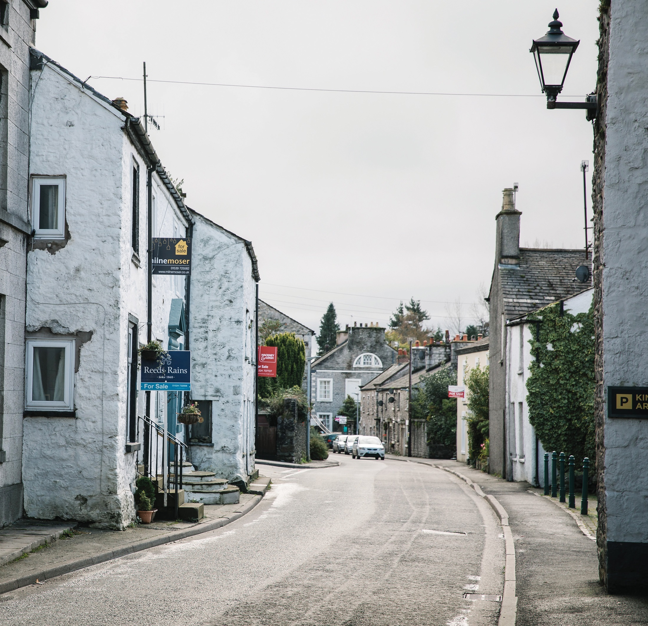 distorsionar Ciudad Diploma  First stage of project to restore historic Burton-in-Kendal buildings has  begun | The Westmorland Gazette