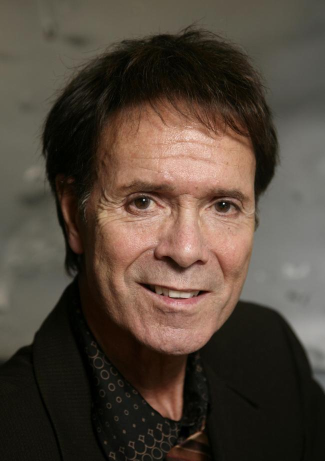 Embargoed to 1900 Sunday August 16  File photo dated 05/12/08 of Sir Cliff   Richard who has admitted he still worries about selling tickets to his shows, ahead of his 75th birthday tour. PRESS ASSOCIATION Photo. Issue date: Sunday August