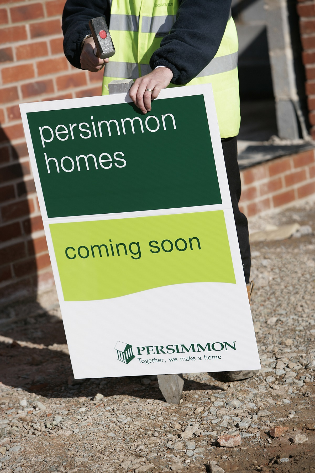 Persimmon Homes has major plans for 2019