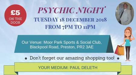 Psychic Night