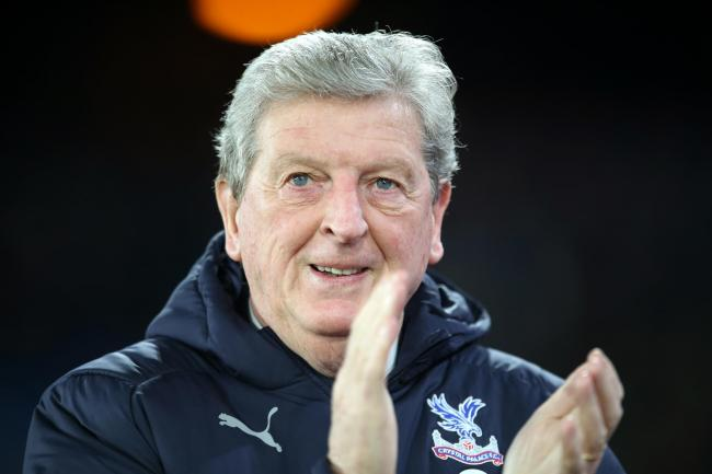 Crystal Palace v Grimsby Town – Emirates FA Cup – Third Round – Selhurst Park