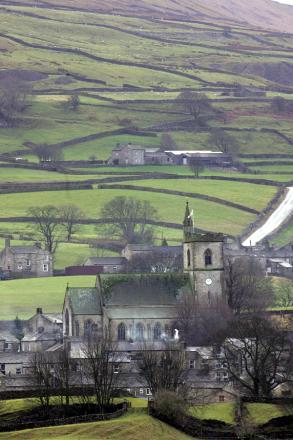 Partnership votes to retain post office in Upper Dales