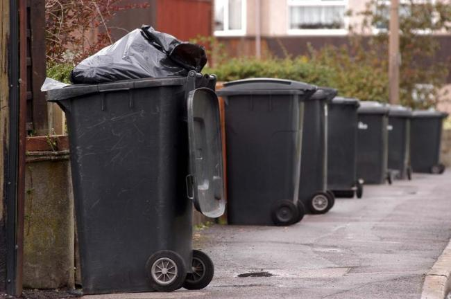 SLDC have introduced a range of bin collection changes