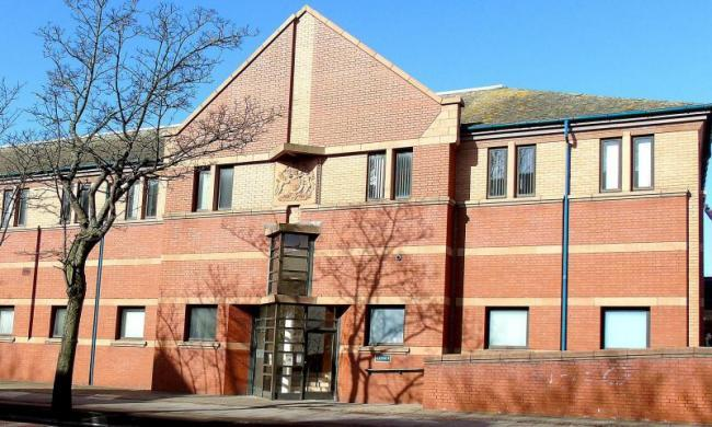 COURT: South Cumbria Magistrates' Court