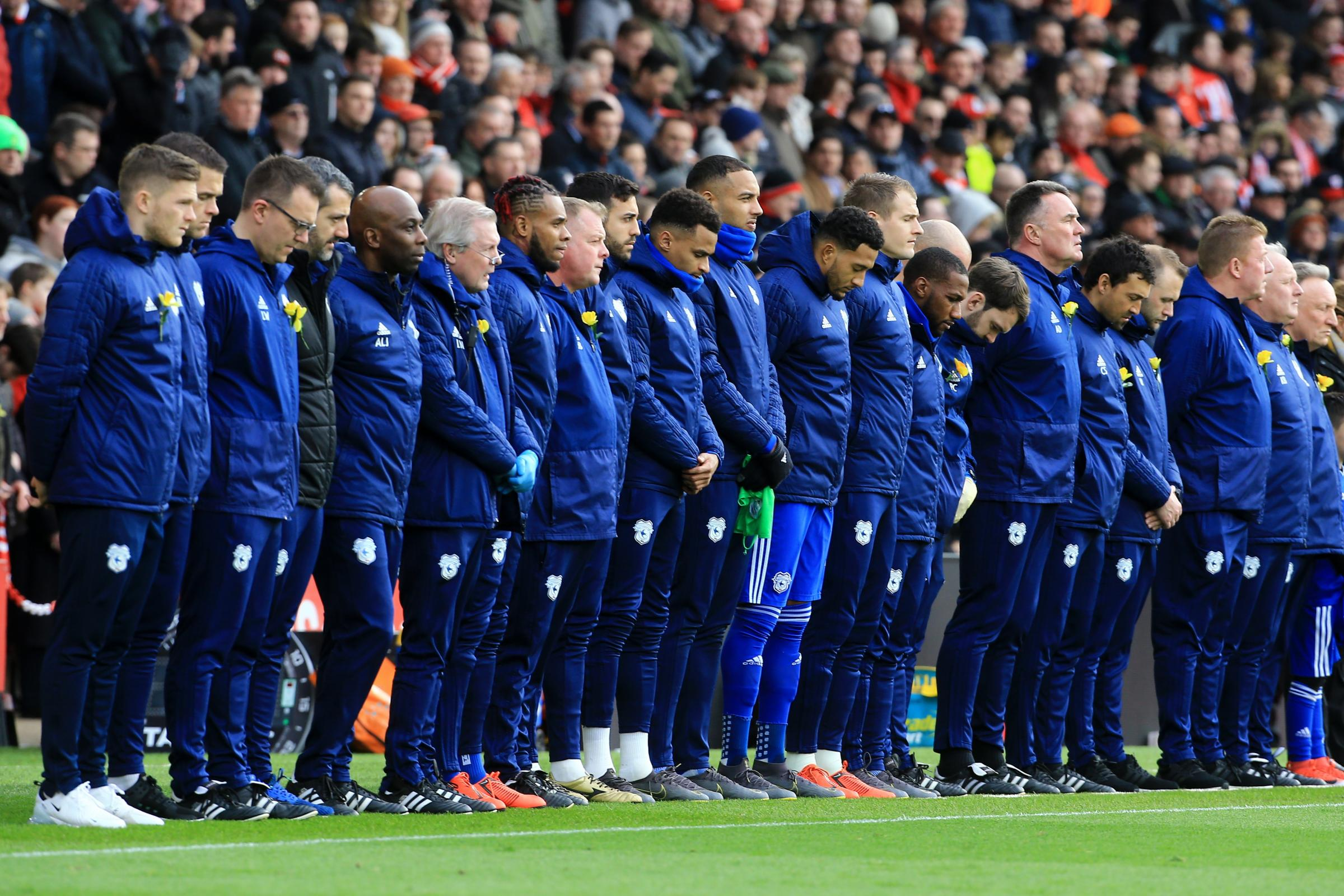 Cardiff's players and staff will no longer take a mid-season break and instead take time to reflect on the Emiliano Sala tragedy in private with their families