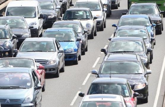 Motorists face A590 and M6 delays