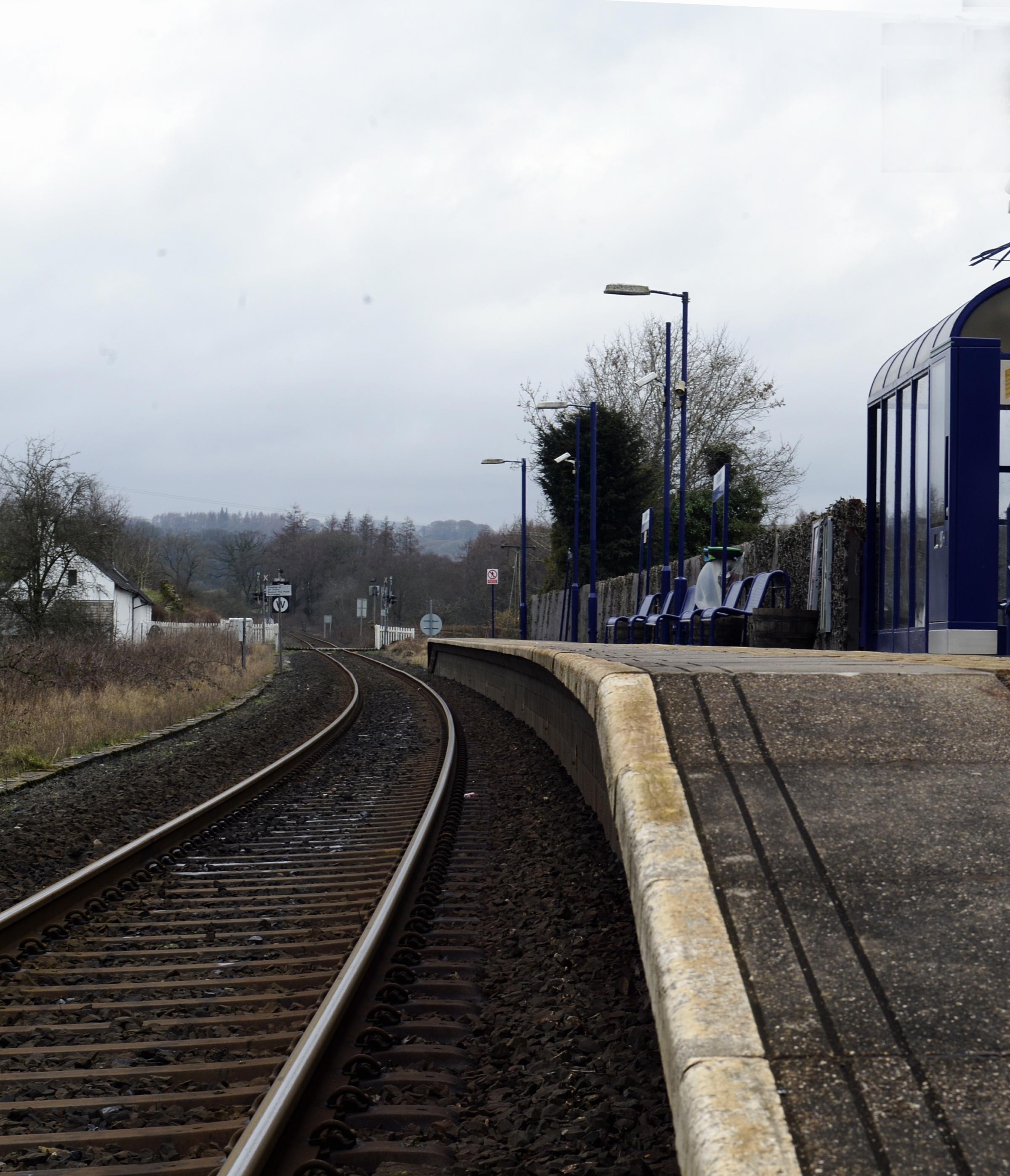 Burneside station will be deserted on the Easter weekend